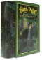 Harry Potter and the Half-Blood Prince (Book 6) [DELUXE EDITION] Издательство: Scholastic, 2005 г Коробка, 694 стр ISBN 0439791324 инфо 6328c.