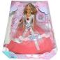 """Кукла Steffi в бело-розовом платье """"Рококко"""" Блондинка Изготовитель: Китай Состав Кукла, сумочка артикул 12025d."""