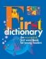 Two-Can First Dictionary 2005 г 64 стр ISBN 1587284391 инфо 1688i.